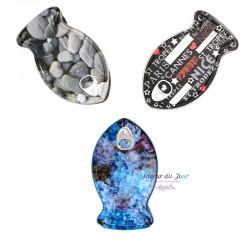 Fish Collectible Tin Box