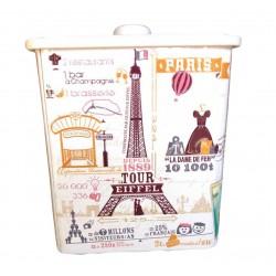Tour Eiffel Square High...