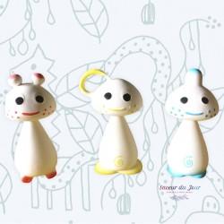 Baby Soft Toy - Chan Pie Gnon - Vulli