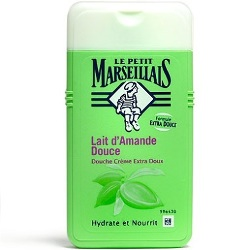 Le Petit Marseillais Shower Cream - Sweet Almond Milk