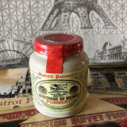 Traditional Mustard from Meaux - Pommery