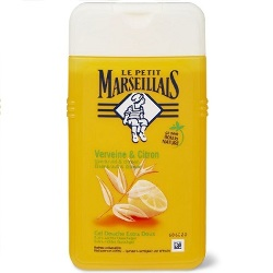 Le Petit Marseillais Shower Cream - Verbena Lemon