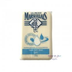French Milk Soap - Le Petit Marseillais