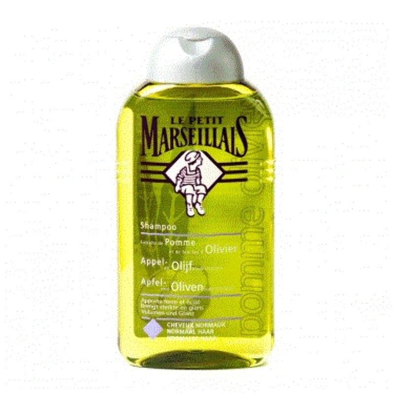 Le Petit Marseillais Shampoo - Apple and Olive