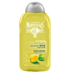 Le Petit Marseillais Shampoo - Nettle and Lemon