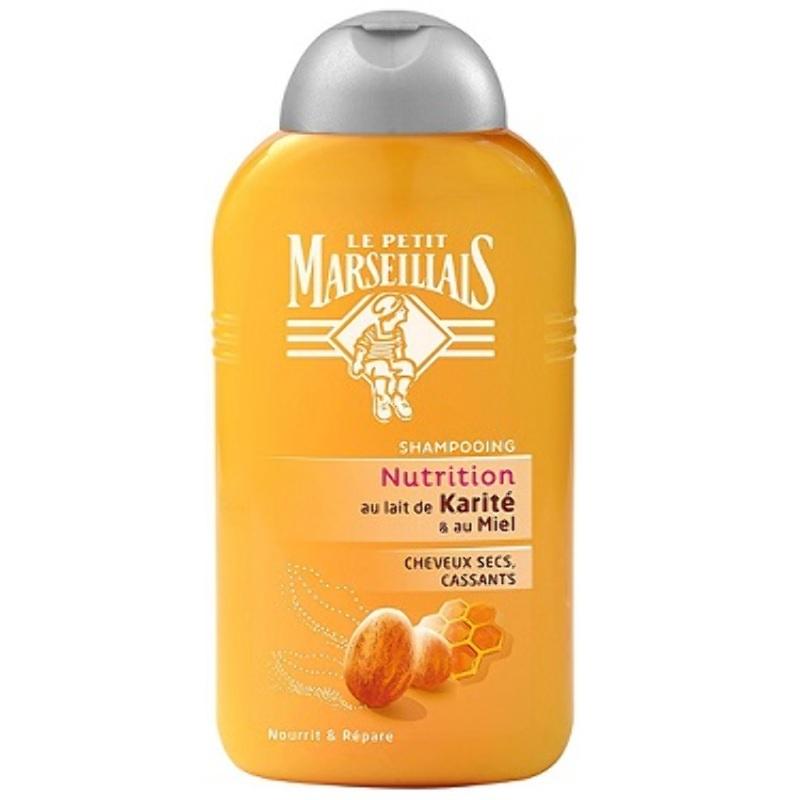Le Petit Marseillais Shampoo - Shea Milk and Honey