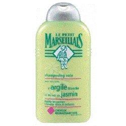 Le Petit Marseillais Shampoo - White Clay and Jasmine