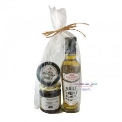 Gourmet French Truffle Gift Set