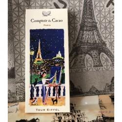 "Dark Chocolate 72 % ""Paris..."