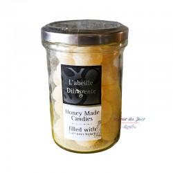 Lavender Honey Filled Candy - L'Abeille Diligente