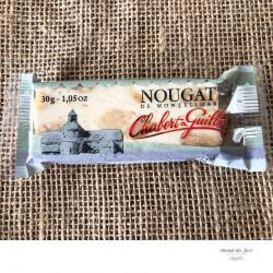Small Soft Almond Nougat...