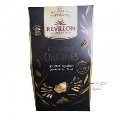 Papillotes - Dark Chocolate...