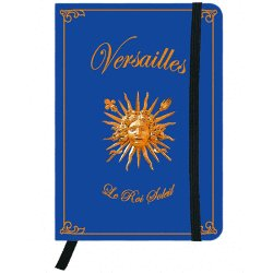 French Notebook - Versailles