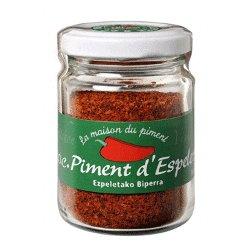 Espelette Chili Pepper