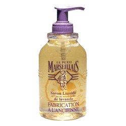 Le Petit Marseillais Liquid Soap - Lavender