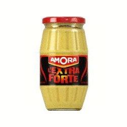 Amora Dijon Mustard - Extra Strong