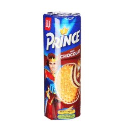 Prince Cookies - Chocolate