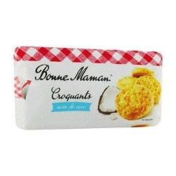 Bonne Maman Crunchy Coconut Biscuits