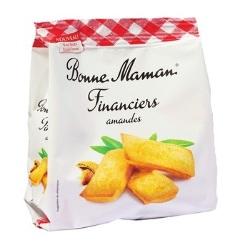 Bonne Maman Financier Cakes - Almond