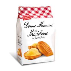 Bonne Maman Madeleines - Traditional