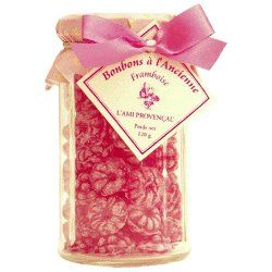 Old Fashion Candy - Raspberry