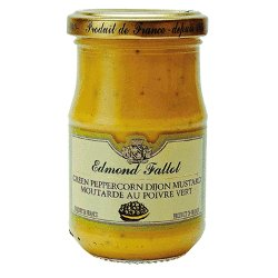 Dijon Mustard Provencale by the Case - 12 Jars
