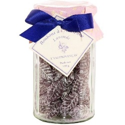 Lavender Candy by the Case - 12 Jars