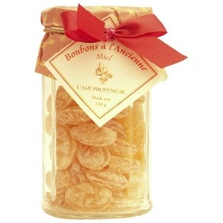 Honey Candy by the Case - 12 Jars