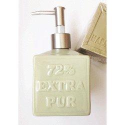 Liquid Soap Dispenser - Green<br>