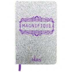 French Notebook - Magnifique<br>