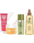 French Skincare Products Online. Face Creams and Body Lotions