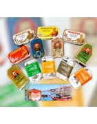 Buy Portuguese Gourmet Products online in the US. Gourmet Sardines and Tuna