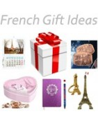 French Gift Ideas Online. Buy Gifts from French Gift Store in USA