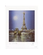 Paris Prints, Paris Posters to Buy Online. Art Prints of Paris, France
