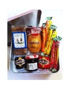 French Gourmet Gifts to Buy Online. Order a Gourmet Gift from France