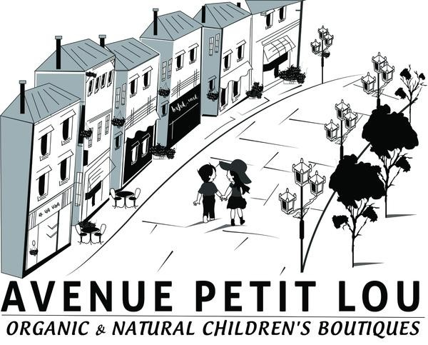 Avenue Petit Lou